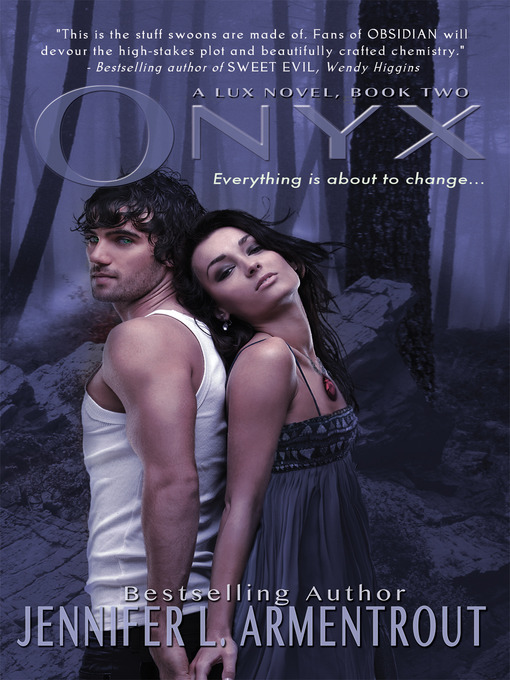 Cover of Onyx