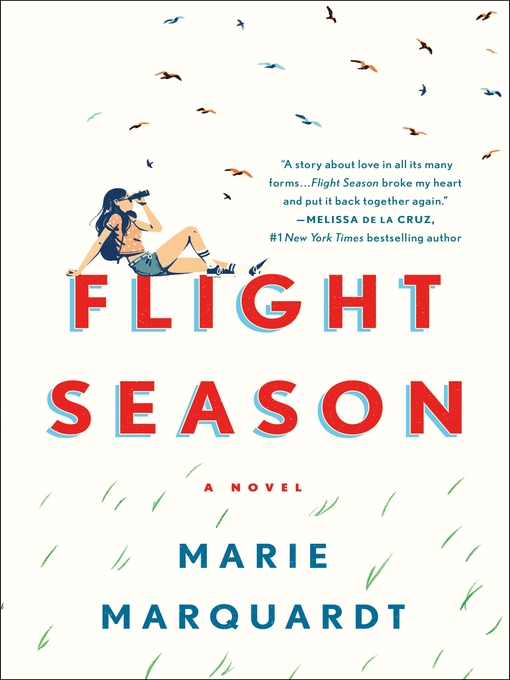 Title details for Flight Season by Marie Marquardt - Available