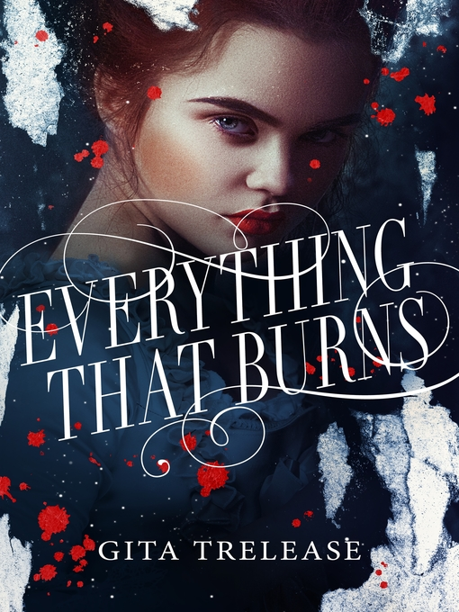 Image: Everything That Burns