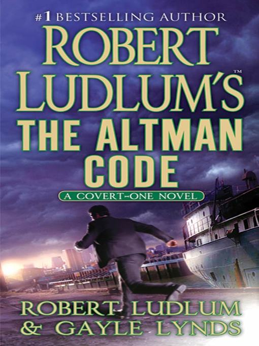 Title details for The Altman Code by Robert Ludlum - Available