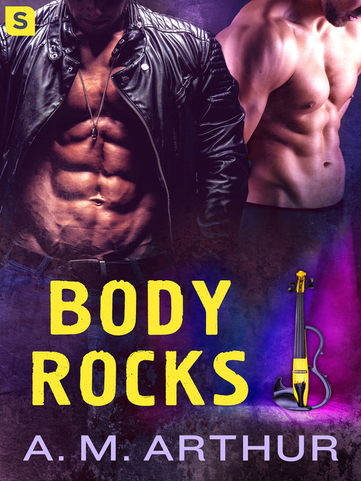 Cover of Body Rocks