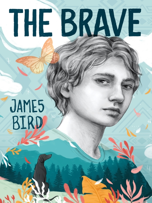 Title details for The Brave by James Bird - Available