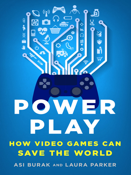 Title details for Power Play by Asi Burak - Available