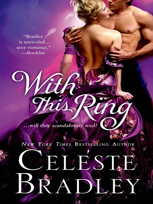 Title details for With This Ring by Celeste Bradley - Available
