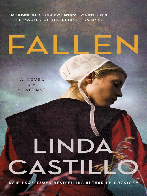 Title details for Fallen by Linda Castillo - Wait list