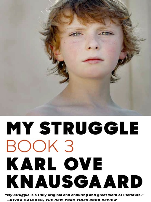 Title details for My Struggle by Karl Ove Knausgaard - Wait list