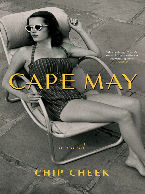 Title details for Cape May by Chip Cheek - Wait list