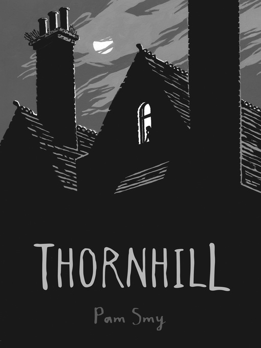Title details for Thornhill by Pam Smy - Available