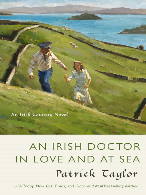 Title details for An Irish Doctor in Love and at Sea by Patrick Taylor - Wait list