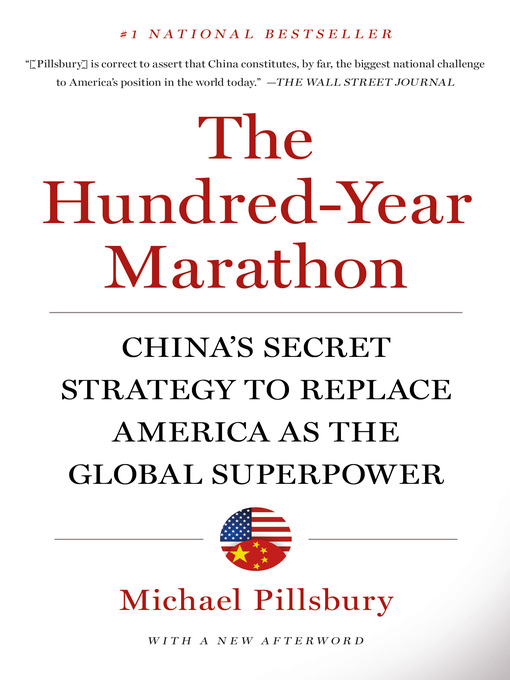 China's Secret Strategy to Replace America as the Global Superpower - Michael Pillsbury