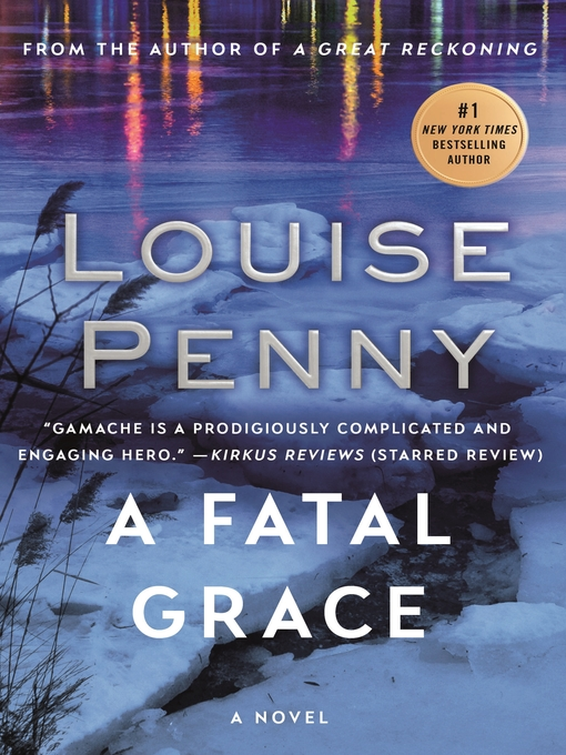 Title details for A Fatal Grace by Louise Penny - Wait list
