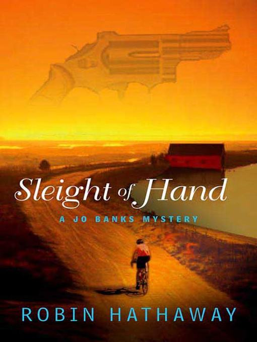 Title details for Sleight of Hand by Robin Hathaway - Available