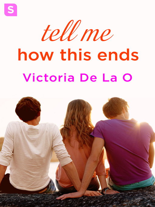 Cover of Tell Me How This Ends