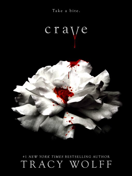 Title details for Crave by Tracy Wolff - Wait list