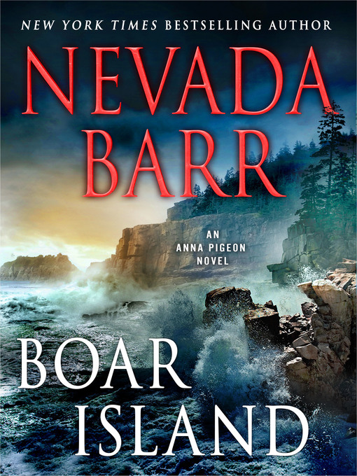 Title details for Boar Island by Nevada Barr - Available