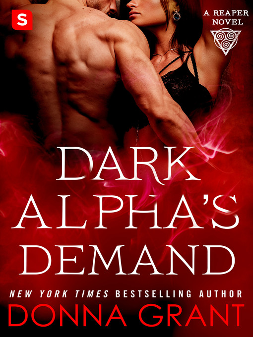 Title details for Dark Alpha's Demand by Donna Grant - Available