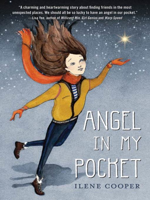 Title details for Angel in My Pocket by Ilene Cooper - Available