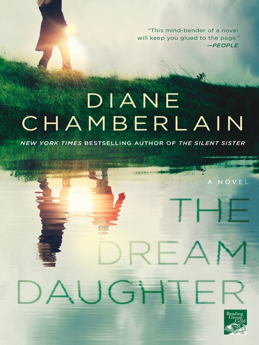 Title details for The Dream Daughter by Diane Chamberlain - Wait list