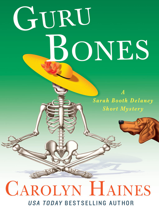 Title details for Guru Bones by Carolyn Haines - Available