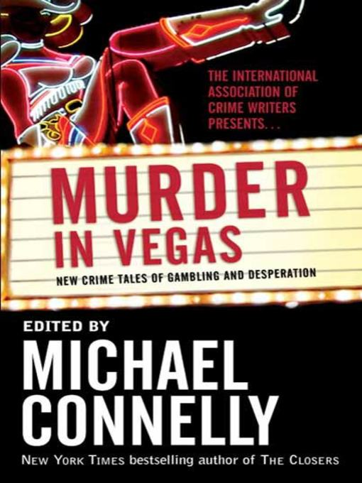 Cover of Murder in Vegas