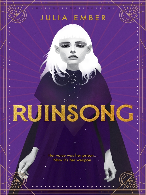 Title details for Ruinsong by Julia Ember - Available