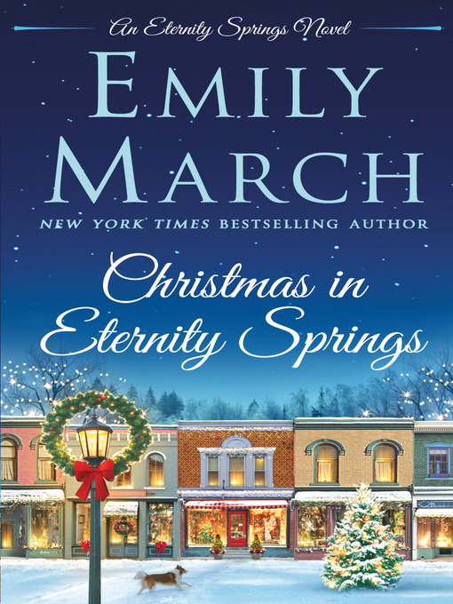 Title details for Christmas in Eternity Springs by Emily March - Available
