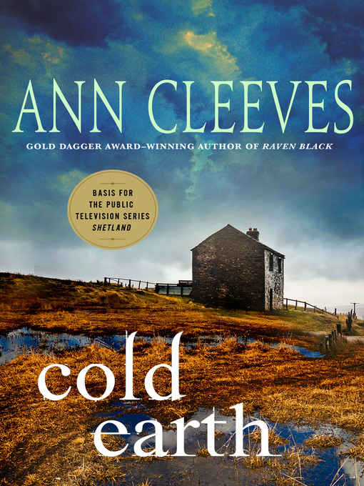 Title details for Cold Earth by Ann Cleeves - Available