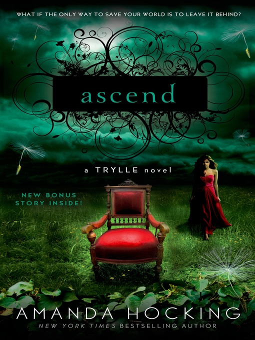 Title details for Ascend by Amanda Hocking - Available