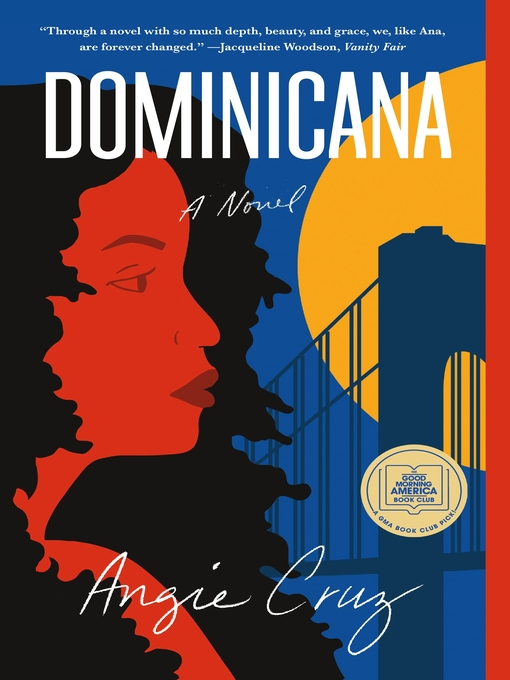 Title details for Dominicana by Angie Cruz - Available