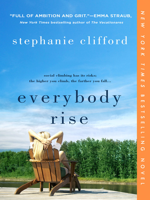 Cover of Everybody Rise