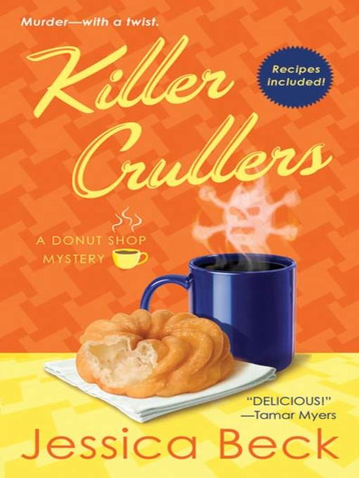 Title details for Killer Crullers by Jessica Beck - Wait list