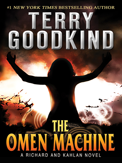 Cover of The Omen Machine