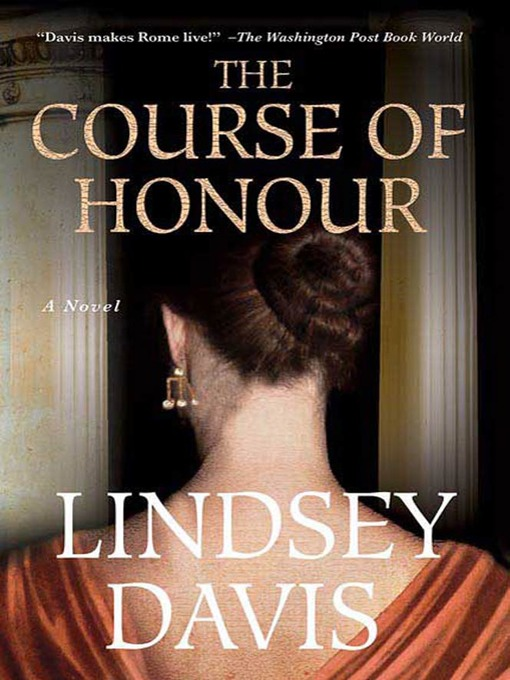 an analysis of the course of honour by lindsey davies The course of honour can be borrowed from the browsing collection in the shapiro undergraduate library silver pigs, the first of davis' falco series, can be checked out of the shapiro undergraduate library.