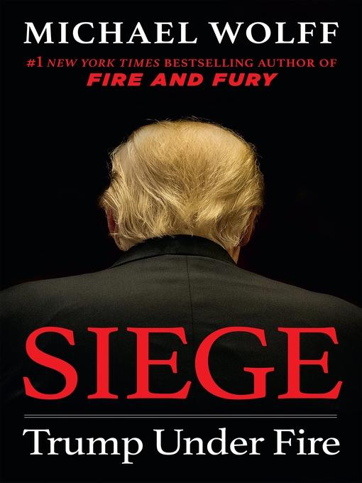 Siege Trump Under Fire.