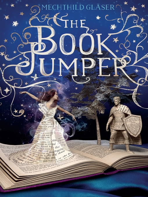 Title details for The Book Jumper by Mechthild Gläser - Wait list
