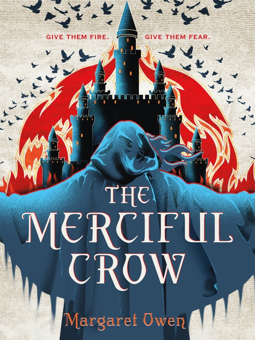 Title details for The Merciful Crow by Margaret Owen - Wait list