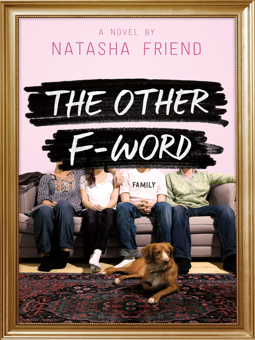 Cover of The Other F-Word