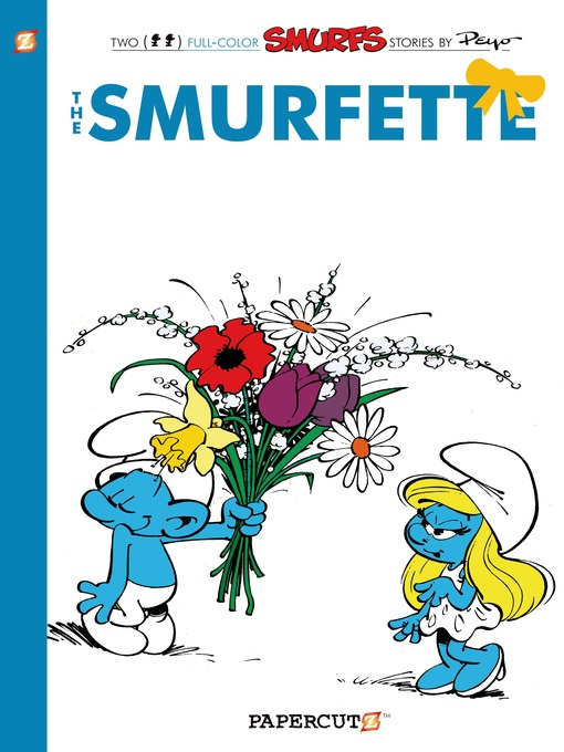 Title details for The Smurfs #4 by Peyo - Available