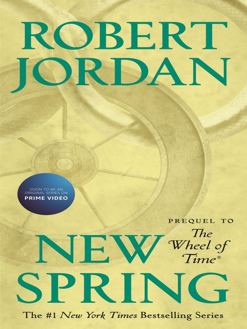 Title details for New Spring by Robert Jordan - Wait list