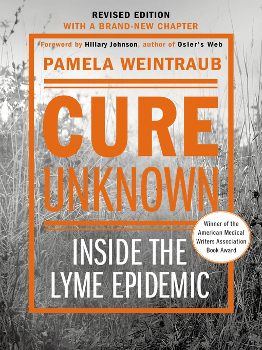 Title details for Cure Unknown by Pamela Weintraub - Available