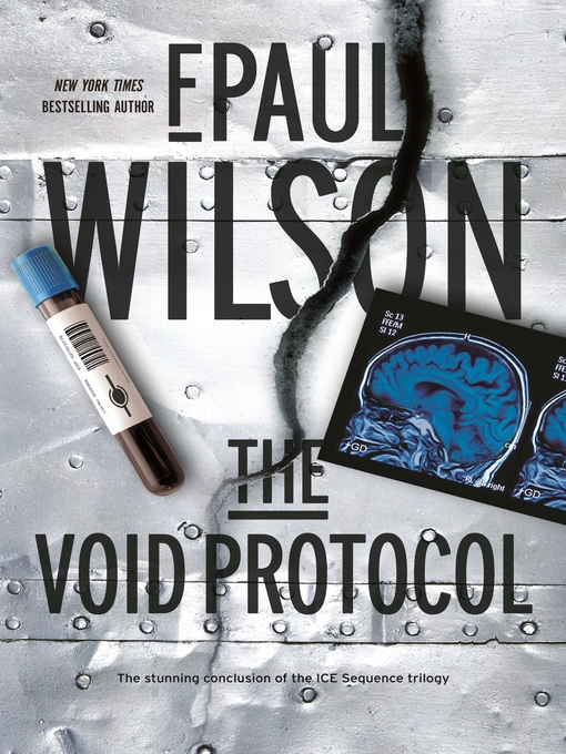 Title details for The Void Protocol by F. Paul Wilson - Wait list