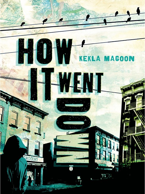 Title details for How It Went Down by Kekla Magoon - Wait list