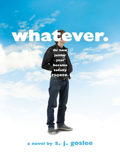 Cover of Whatever.