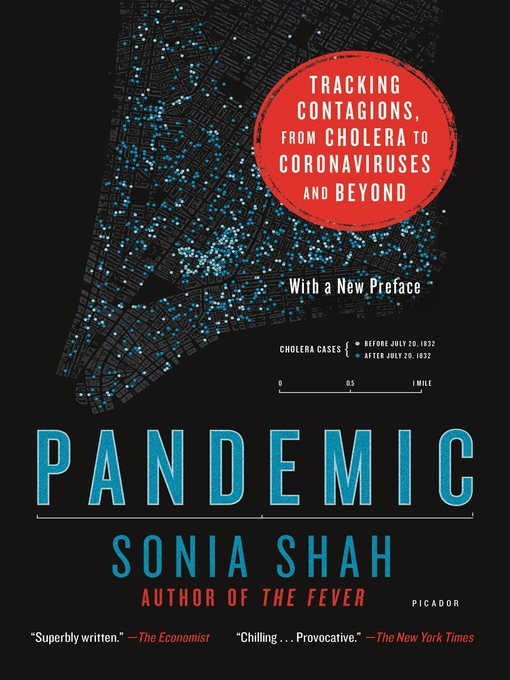 Title details for Pandemic by Sonia Shah - Available
