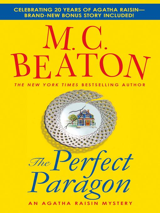Title details for Agatha Raisin and the Perfect Paragon by M. C. Beaton - Wait list