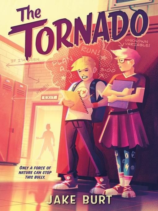 The Tornado A Novel