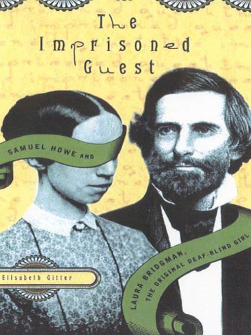 Title details for The Imprisoned Guest by Elisabeth Gitter - Available