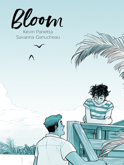 Title details for Bloom by Kevin Panetta - Available