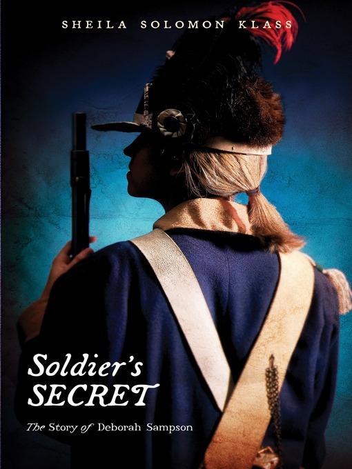 Title details for Soldier's Secret by sheila solomon klass - Available