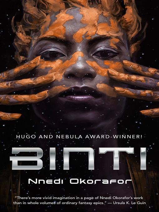 Cover: Binti
